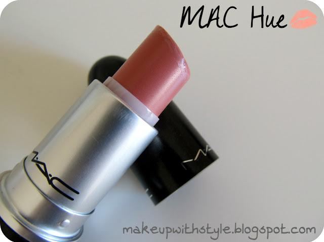 """""""MAC"""", """"hue"""""""