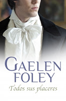 Saga Spice, Gaelen Foley (rom) 1