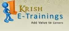 Krish e-trainings