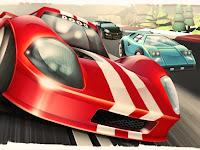 Rail Racing Limited Edition Apk v0.9.1