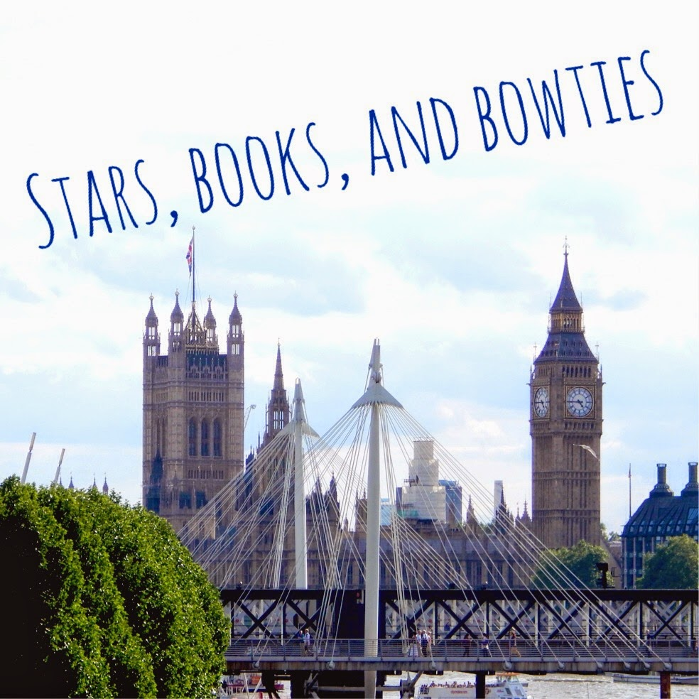 Stars, Books, and Bowties