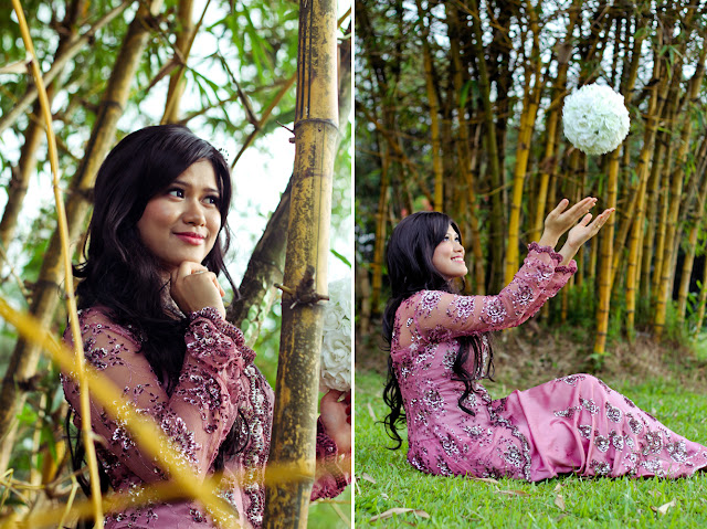 outdoor photoshoot hafizuddin & faraziana 4
