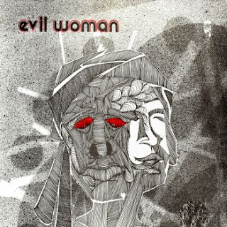 Wayne Wade - Evil Woman