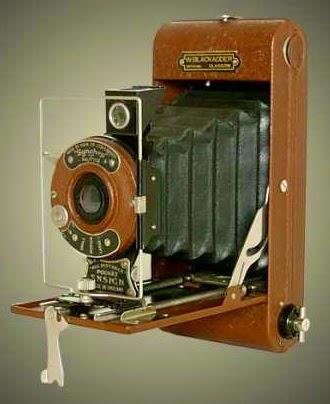 Classic Cameras. Alan M D McPherson