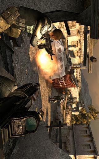 Modern Combat 3 Fallen Nation g Apk by Gameloft - Apk Data Mod