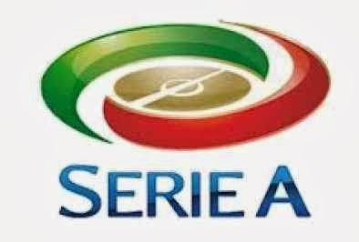 Jadwal pertandingan lengkap liga seri A Italia musim 2014