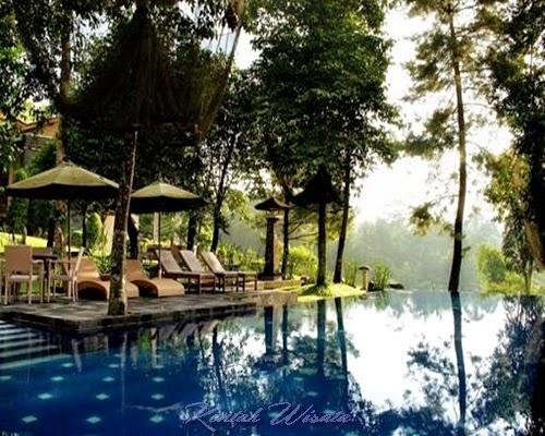kalyana resort kaliurang