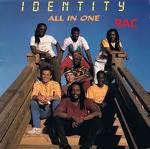 IDENTITY LP E X EX