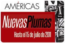 Concurso Nuevas plumas - Revista Américas