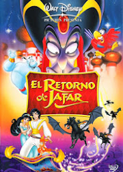 Aladdin 2. El retorno de Jafar (1994) [Latino]