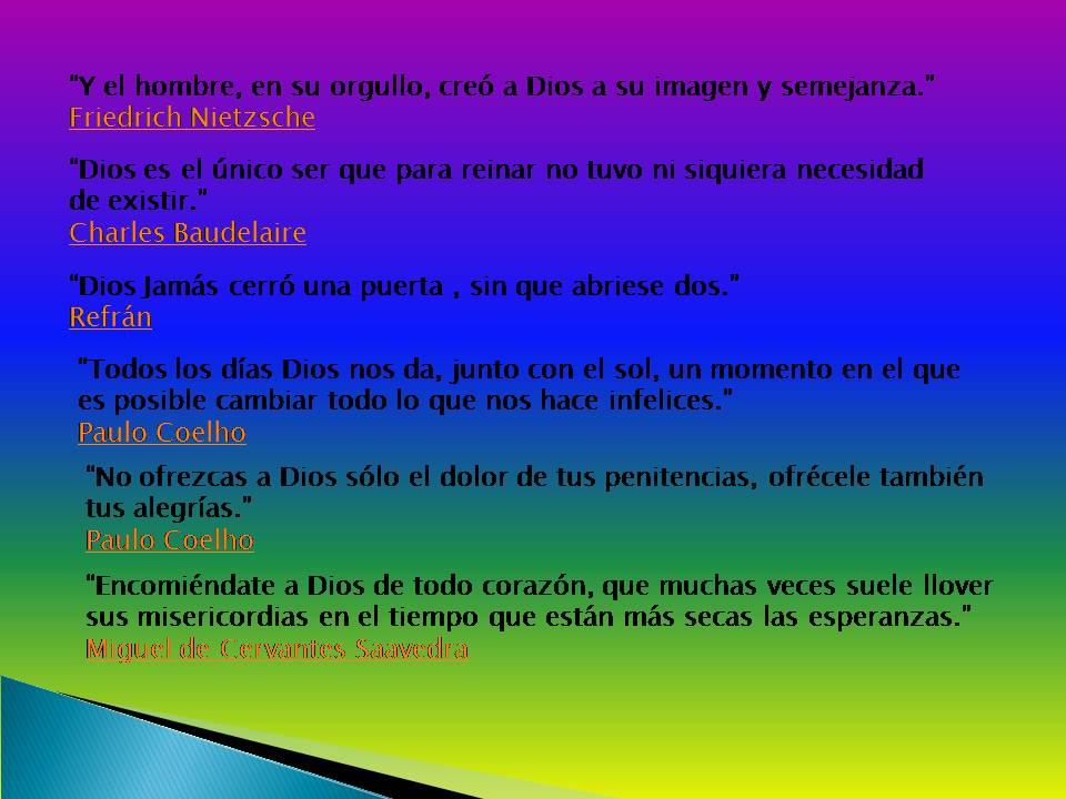 Frases de Madurez - Proverbia