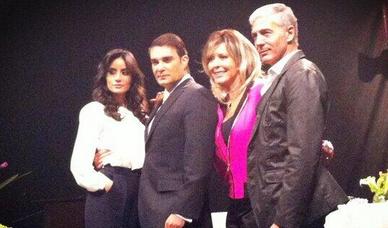 de ¨Destino¨ , la nueva telenovela de Azteca 13 que estrenará en