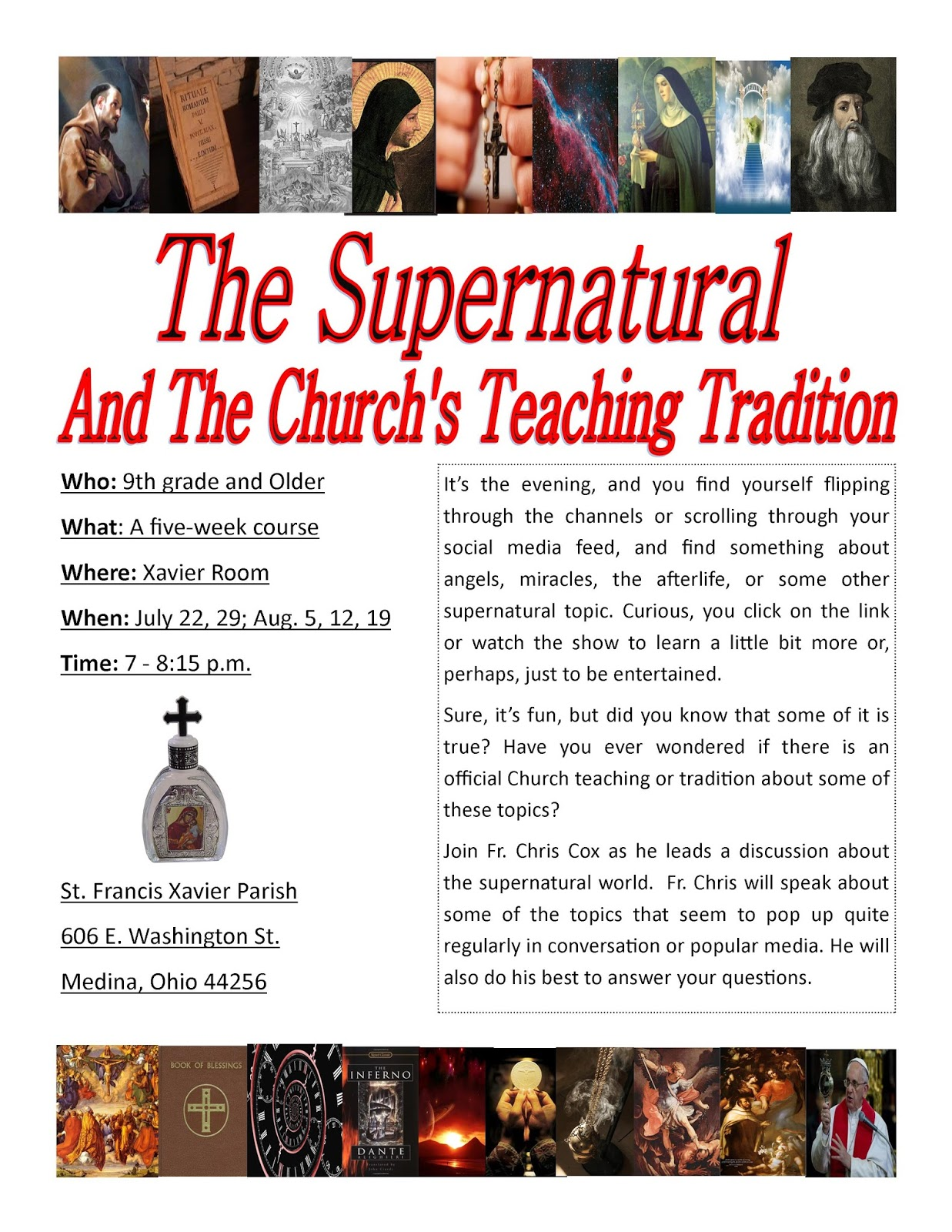 """a discussion on spirits and the supernatural These texts both provide definitive examples of how the supernatural and spiritual can be used to create a deeper narrative meaning works cited bennett, joan s """"god, satan and king charles: milton's royal portraits."""