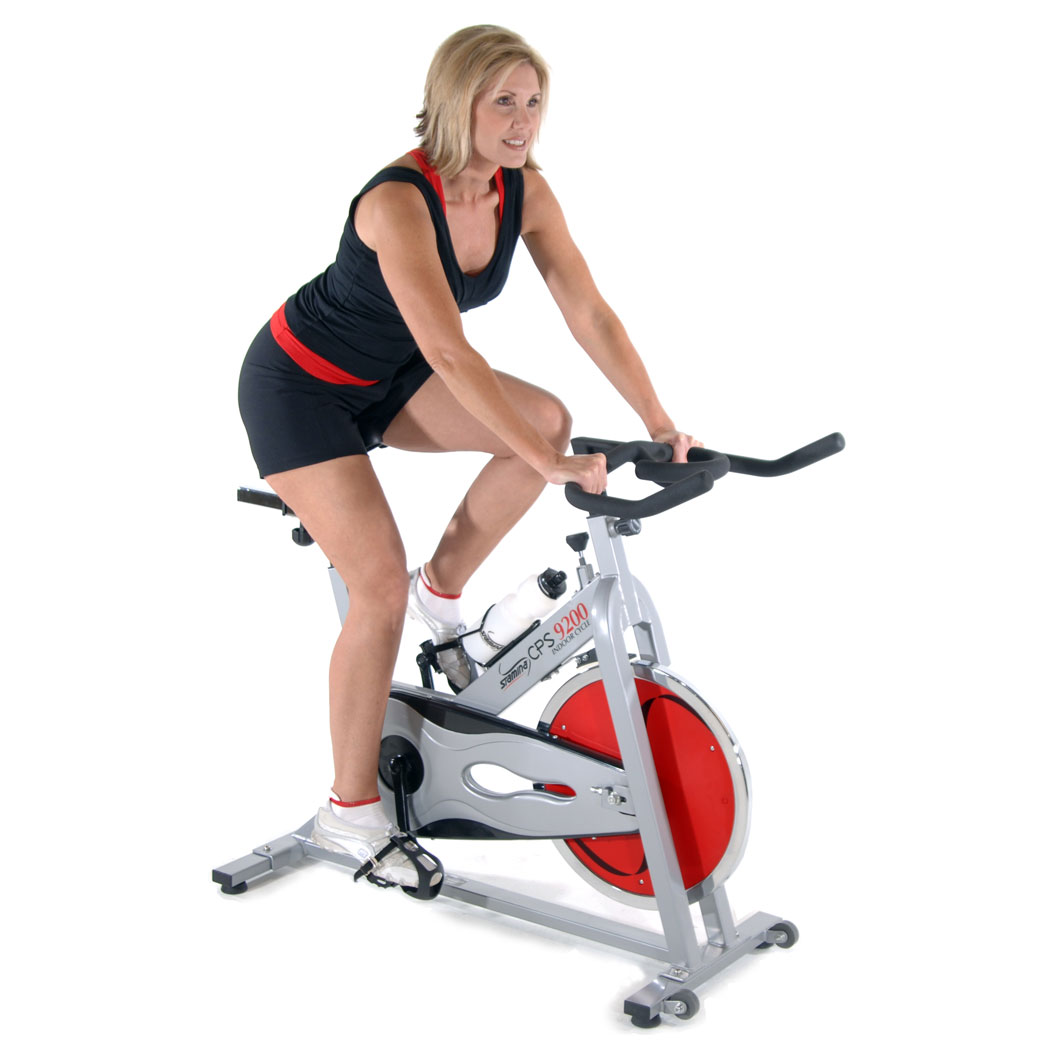 Types Of Exercise Bikes And Its Important Features