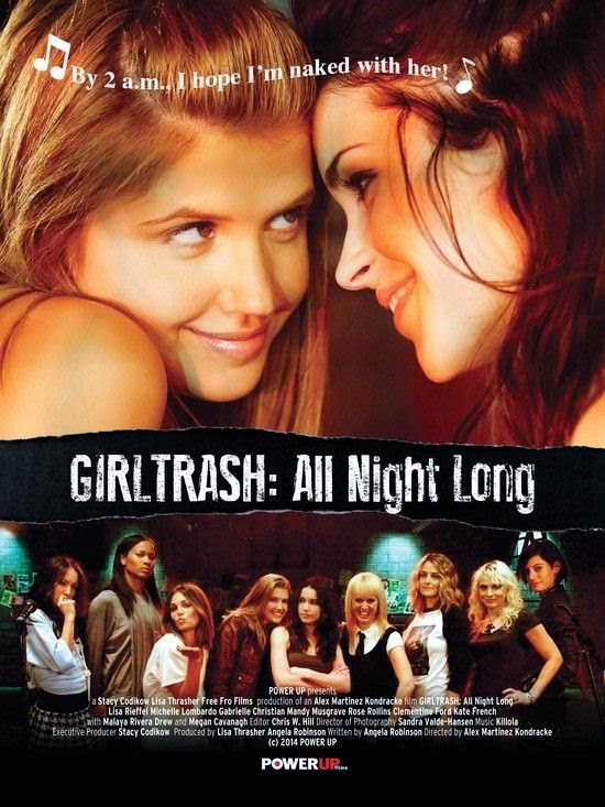 Assistir Online Girltrash All Night Long Dublado Filme Link Direto Torrent