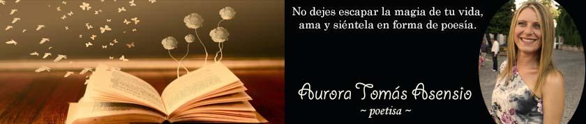 Aurora Tomás (Poetisa)