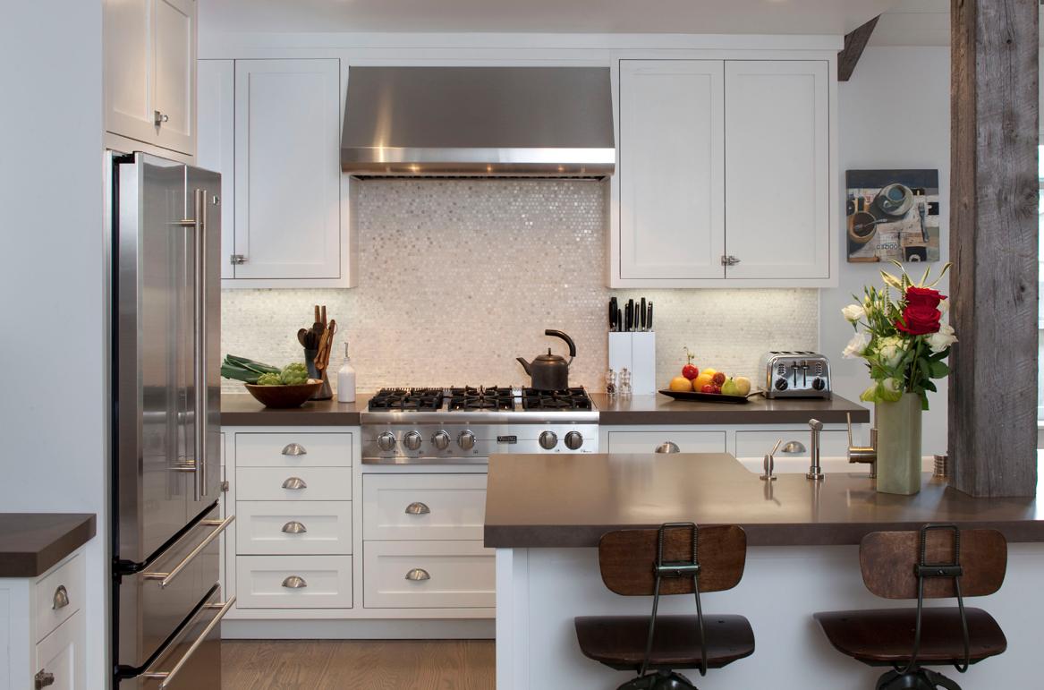 Cocinas espectaculares fotos dise os arquitect nicos for Cocinas espectaculares fotos
