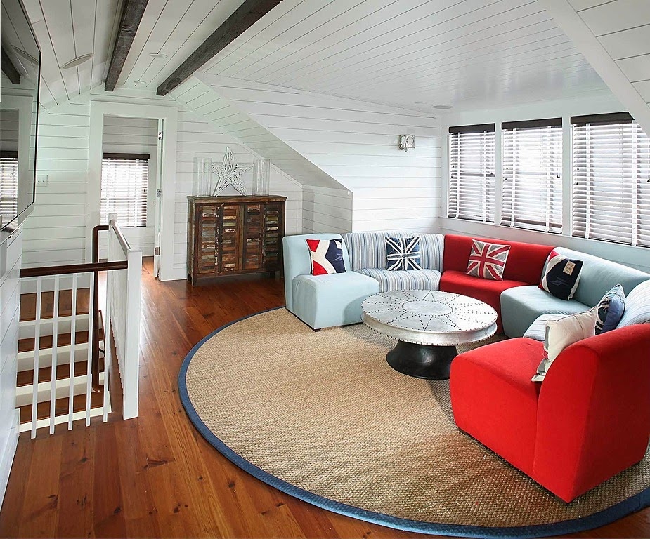 Source Zillow Digs A finished attic