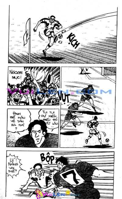 Jindodinho - Đường Dẫn Đến Khung Thành III Tập 66 page 102 Congtruyen24h