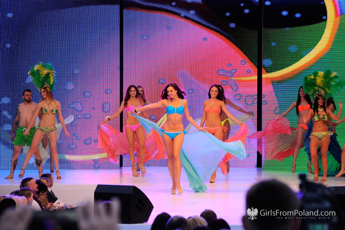 Miss Polonia Lodzkie 2014  Zdjęcie 108