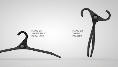 Cool Coat Hangers and Modern Clothes Hanger Designs (16) 12