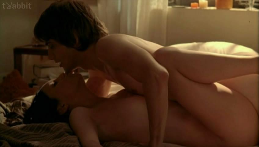 Adam garcia nude scene