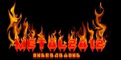 Metal2012 - Baladas Underground - 2016