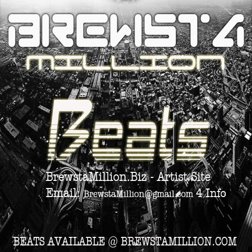 Brewsta Million Beats