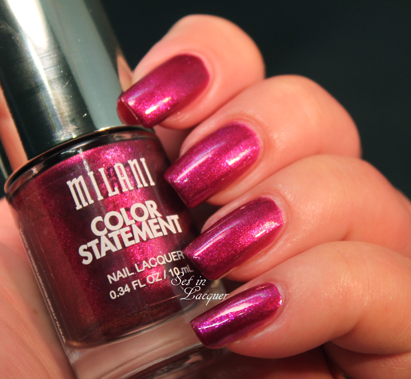 Milani Sugar Plum
