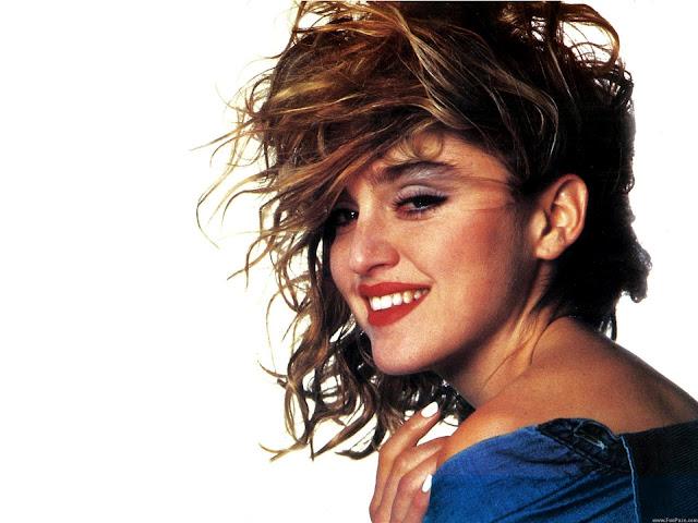 Madonna HD Wallpaper -06