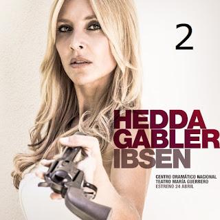 Henrik Ibsen, Hedda Gabler