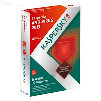 Serial Number Kaspersky AntiVirus 2013
