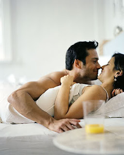 herpes and sex
