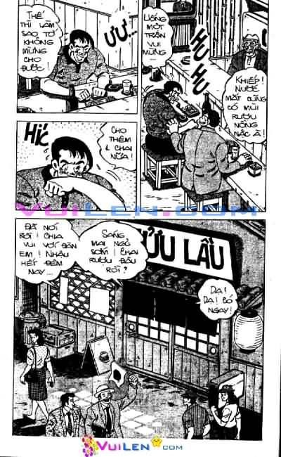 Jindodinho - Đường Dẫn Đến Khung Thành III Tập 68 page 63 Congtruyen24h