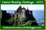 Ireland Reading Challenge 2013