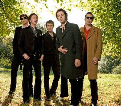 The Jim Jones Revue at East Village Arts Club Liverpool