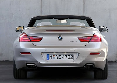 2012-BMW-6-Series-Convertible-Rear-View