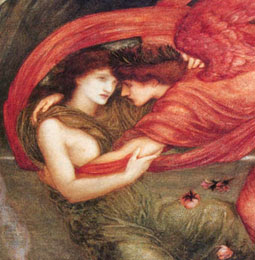 Burne-Jones, Mónica López Bordón, poesía, Alejandra Pizarnik