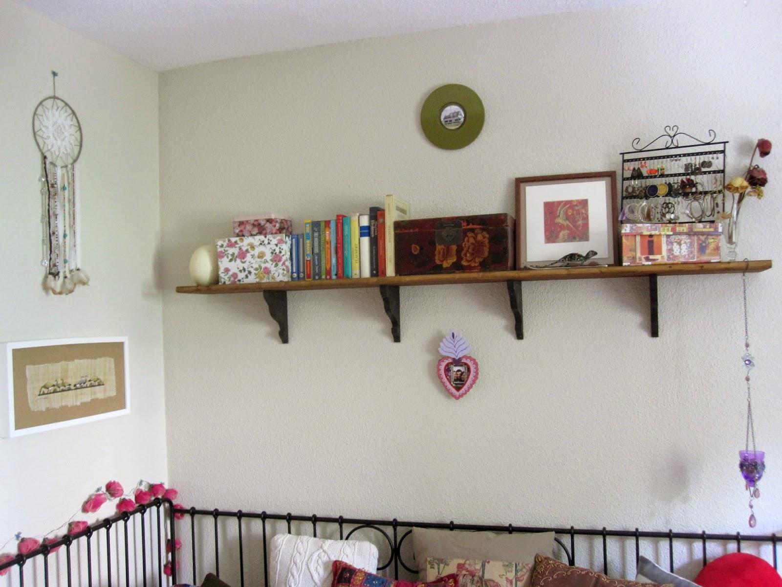 El arte de las cosas nimias junio 2014 for Como decorar mi cuarto juvenil yo misma