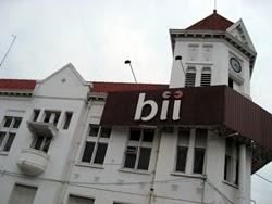 lowongan kerja BII 2014