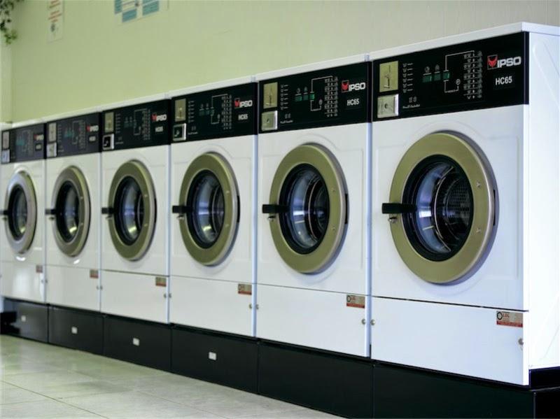 Harga Mesin Cuci Laundry