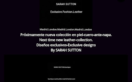 boutique-sarahsutton-madrid-london.com