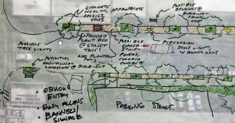 Sw oregon architect december 2011 - Charrette dessin ...