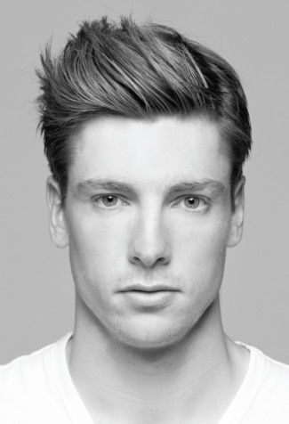 Male Hairstyle on Men S Short Hairstyles  2012 Short Hairstyles  Men S Short Hairstyles