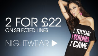 Ann Summers Coupon Codes 2013