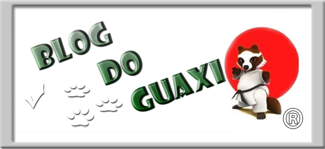 Blog do Guaxi