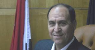 مقتل لاعب كرة بورسعيدي, أمام قسم برج العرب ببورسعيد