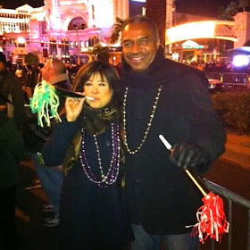 Dallas New Years Eve 2014