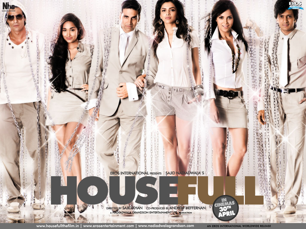 celebs wallpapers | wallpaper 2012 |: housefull 2 first trailer out