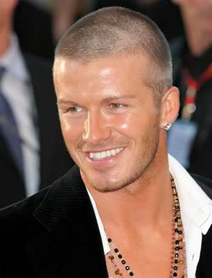 david beckham mohawk hairstyles